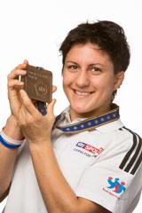 Judo Olympian Sophie Cox